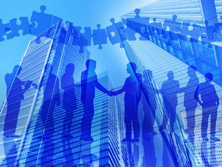 企業ネットワーク